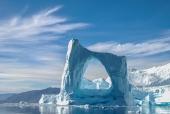 Ледяная арка