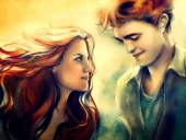 Сумерки — Эдвард и Бэлла
