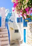 Греческая улочка-2