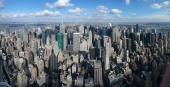 Манхеттен панорама