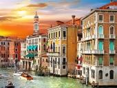 Радужная Венеция
