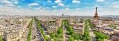 Парижская панорама