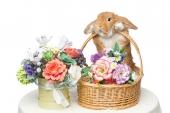 Счастливая весна