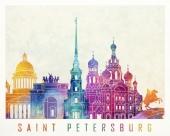 Санкт-Петербург стилизация
