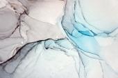 Абстракция Мрамор. Агатовая дымка