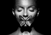 Мерцание бабочки