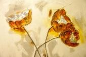 Жемчужные тюльпаны