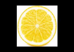 модульная картина Лимон