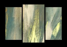 модульная картина с сюжетом Абстракция