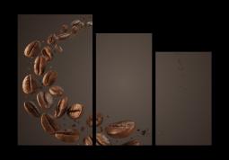модульная картина с сюжетом Еда